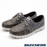 SKECHERS (女) 健走系列 ON THE GO - 14279CHAR