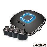 PAPAGO GoSafe TPMS 500BT藍牙智能胎壓偵測系統 胎外式
