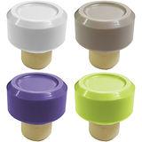 《EXCELSA》四色軟木瓶塞組