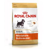 《法國皇家飼料》PRSC25雪納瑞梗犬專用狗飼料 (3kg/1包) 寵物狗飼料