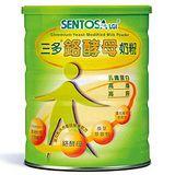 【三多】鉻酵母奶粉750g(2罐)另添加乳鐵蛋白及膳食纖維 奶素可用