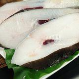 【優食配】細膩肉質大比目魚厚切-300g(任選)