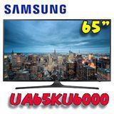 Samsung 三星 65吋4K UHD LED液晶電視 UA65KU6000WXZW/UA65KU6000