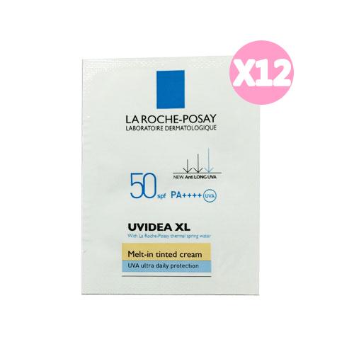 La Roche Posay 理膚寶水 全護清爽防曬液UVA PRO(潤色) 1.5ml*12