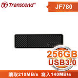 Transcend 創見 JF780 256G USB3.0 超高速隨身碟