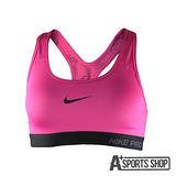 NIKE (女) 耐吉 NIKE PRO CLASSIC PADDED BRA 運動內衣 粉紅-589423616