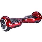英萊斯克 電動滑板車/平衡車PH-13(紅/藍)