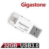 Gigastone i-FlashDrive USB 3.0 32G Apple隨身碟 IF-6600