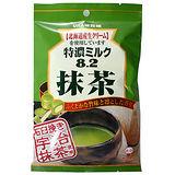 味覺特濃抹茶牛奶糖81g