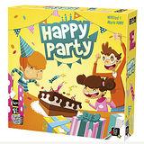 【 法國桌神 Gigamic 益智遊戲 】HAPPY PARTY 開心派對 GIG045