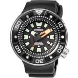 CITIZEN PROMASTER 限量潛水運動錶 BN0176-08E
