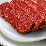 【好神】美國嚴選穀飼香脂牛排單包組(120g/片)任選