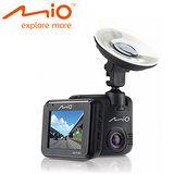 【Mio】MiVue™ C330 大光圈GPS行車記錄器 送32G+三孔+讀卡機+清潔組+後視鏡車架+手機臂帶