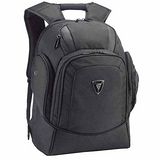 【SUMDEX】PON-399BK 雙功能 (17吋+iPad ) 領導者商旅背包