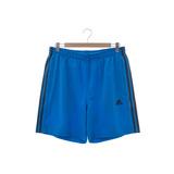 adidas(男)運動短褲 藍AJ5531