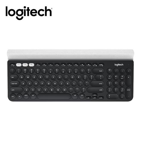 羅技 Logitech K780 跨平台藍芽無線鍵盤