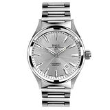 BALL 波爾錶 Firman II 都會經典機械腕錶/銀/40mm/NM2098C-S3J-SL