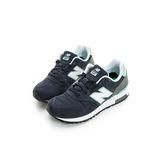 New Balance (女) 復古慢跑鞋 深藍/綠WL565NP