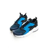 NIKE (男) 武士鞋 藍/黑819685401