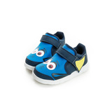 adidas (童) 海底總動員多莉休閒鞋 藍S78641