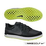 Nike Golf LUNAR WAVERLY 男高爾夫球鞋(黑)652781-001