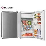 『TATUNG』☆大同 100公升 環保省電單門小冰箱 TR-100HT