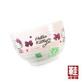 HELLO KITTY 日式湯碗 粉紅 2入組 鞋全家福