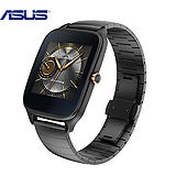 ASUS 華碩 ZenWatch2 快充進化版 (金屬紳士黑) 大錶