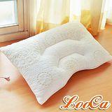 (團購1入)【LooCa 】兩用舒鼾好眠乳膠枕