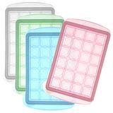 JMGreen 新鮮凍RRE副食品冷凍儲存分裝盒mini (7.5g) /單入裝