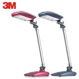 (福利品)3M 58度博視燈桌燈 DL5000 星燦紅/迷霧藍(2色)
