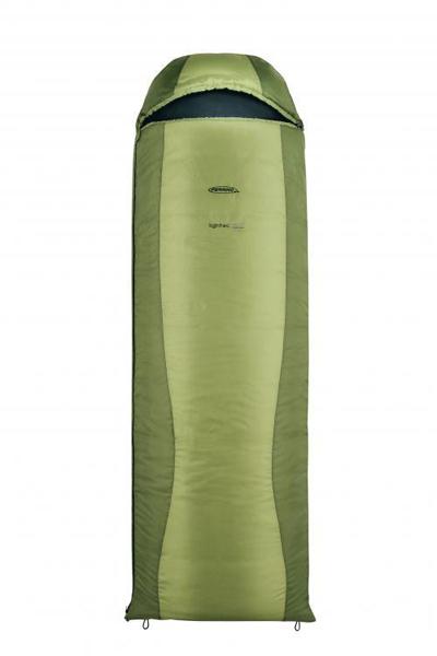 【義大利 FERRINO】信封型最強中空纖維睡袋.化纖睡袋.情人睡袋/全開式.左右可合併/保暖透氣 露營 旅遊 700-SQ(700SQ) (非羽絨)