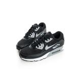 NIKE (男) 經典復古鞋 黑白537384056