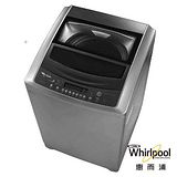 Whirlpool惠而浦16公斤直立變頻洗衣機WV16ADG