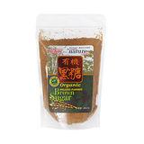《紅布朗》有機黑糖粉(450g/袋)