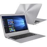 【ASUS華碩】UX330UA-0031A6200U 13.3吋FHD i5-6200U 8G記憶體 512GSSD 極致輕薄高效筆電(金屬灰)