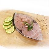 【寶島福利站】漁港直出急凍印度洋土魠魚厚切6片(450g/片)含運