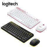 羅技 Logitech MK240r nano 無線滑鼠鍵盤組
