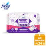 【驅塵氏】香氛靜電除塵紙(25張/包,24包/箱)~箱購 WW7026PXFX24