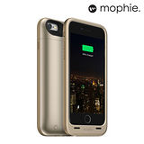 【Mophie】Juice Pack Plus行動電源 for iPhone 6/6s