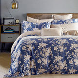 Lily Royal 天絲 蘭亭之夢 雙人四件式兩用被床包組