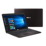 【ASUS華碩】X756UQ-0021A6200U 17.3吋FHD i5-6200U 4G記憶體 1TB硬碟 NV940MX 2G獨顯 效能筆電