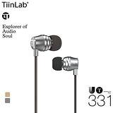 【TiinLab】Universe of TFAT UT 全域系列 - UT331(太空灰)
