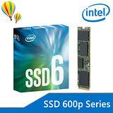 Intel 600P 系列 256G M.2 NVMe SSD 固態硬碟 (SSDPEKKW256G7X1) 5年保
