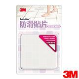 3M 防滑貼片(透明/6片裝)