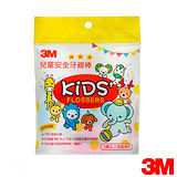3M 兒童安全牙線棒(38支/袋裝)-DFK1