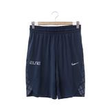 Nike(男)籃球褲 深藍776120-451