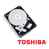 【TOSHIBA】4TB 3.5吋 5400轉 監控硬碟(MD04ABA400V)
