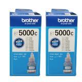 Brother BT5000 C 藍色 原廠填充墨水