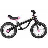KUNDO 成長型二合一兒童(平衡/腳踏)車-粉12吋